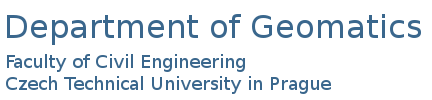 Department of Geomatics
